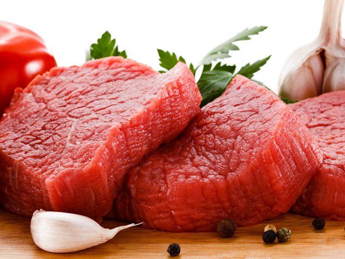 Ristorante di carne a Venezia