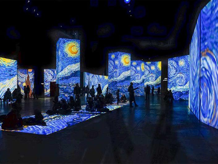 mostra Van Gogh Venezia