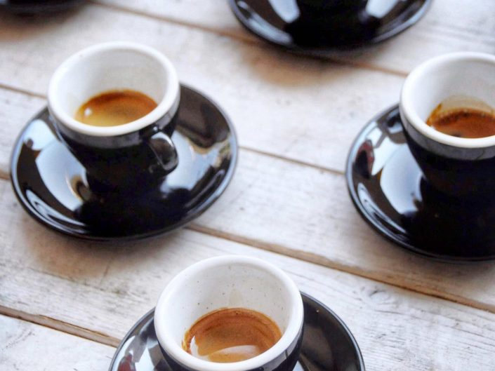 italia il paese del caffè