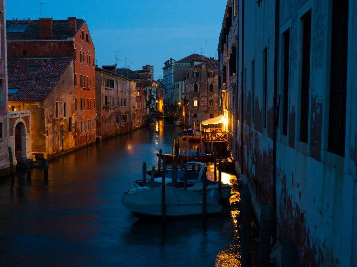 Halloween: leggende e fantasmi di Venezia