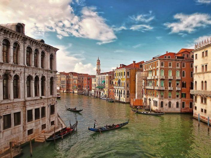 chiesa venezia